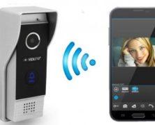 Nowoczesne rozwiązanie w systemie wideo domofonowym